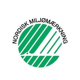 miljoemaerkning-logo